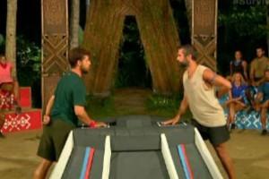 Survivor 2: Έκλεψαν (;) οι Μαχητές στο δεύτερο αγώνισμα! Είναι η νίκη έγκυρη; (video)