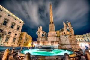 Τάσος Δούσης για Ρώμη: 6+1 πράγματα που πρέπει να κάνεις για να περάσεις υπέροχα!