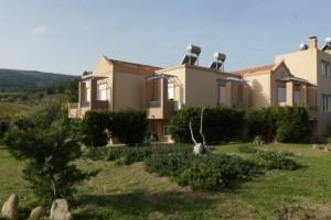 Casa Verde, Κως: Μείνετε στο σπίτι των ονείρων σας μέσα στην φύση!