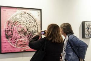 Art Athina 2018: Έρχεται ανανεωμένη και για πρώτη φορά στο Ωδείο Αθηνών