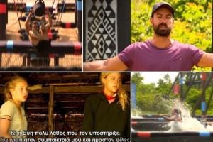 Survivor trailer: Οι πισώπλατες μαχαιριές και το έπαθλο άνεσης! (video)