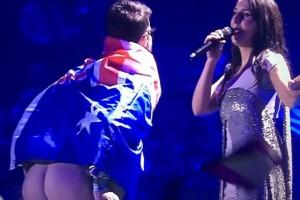 Το γνώριζες; Γιατί η Αυστραλία παίρνει μέρος στην Eurovision;