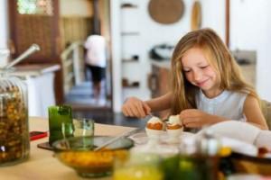Εύκολα και πρακτικά tips για να κάνεις το παιδί σου να αγαπήσει το αβγό!