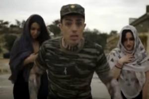 O Tus ξεσήκωσε θύελλα αντιδράσεων στην Κύπρο με το νέο του τραγούδι για τα Κατεχόμενα (video)