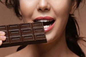 Εσύ το γνώριζες; - Αυτός είναι ο λόγος που θέλεις σοκολάτα όταν έχεις άγχος!