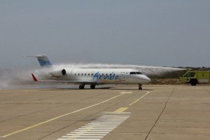 Η μικρότερη πτήση στον κόσμο με Jet!