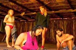 Survivor - trailer: Χαμός με Δαλάκα - Σαλταφερίδου! Πανικός στις καλύβες! (video)