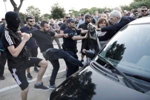 """""""Δεν μπορούσαμε να κρατήσουμε τον όχλο..."""" - Τι παραδέχεται ο πρόεδρος αστυνομικών υπαλλήλων"""