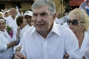 Πέθανε ο αντικαστρικός, πρώην πράκτορας της CIA Ποσάδα Καρίλες