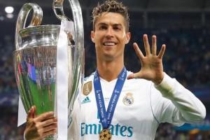 """Το τερμάτισε ο Κριστιάνο: """"Το Champions League να πάρει το όνομά μου!"""""""