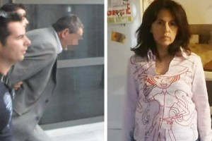 Τραγωδία στα Τρίκαλα: Στη φυλακή ο συζυγοκτόνος- «Ήμουν εν βρασμό ψυχής», ισχυρίσθηκε