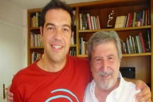 Άρρωστος ΣΥΡΙΖΑΙΟΣ ο Χάρρυ Κλυνν! (video)