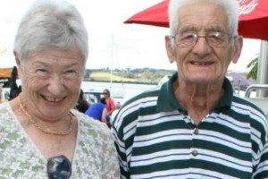 Συγκινητικό: Μαζί στην ζωή, μαζί και στον θάνατο! «Εφυγαν» την ίδια μέρα μετά από 61 χρόνια γάμου