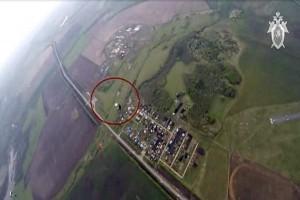 Απίστευτο δυστύχημα στην Ρωσία: Αλεξιπτωτιστές συγκρούστηκαν στον αέρα! (Video)