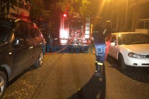 Πυρκαγιά ξέσπασε σε διαμέρισμα στην Θεσσαλονίκη! (Video)