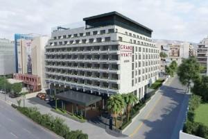 Το πρώτο Grand Hyatt στην Αθήνα είναι γεγονός!