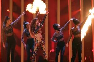 Ελένη Φουρέιρα: Το πρώτο μήνυμα μετά τον τελικό της Eurovision και το δημόσιο «ευχαριστώ»