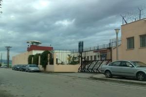 Συναγερμός στις φυλακές Κομοτηνής: Κρατούμενος προσπάθησε να αποδράσει!