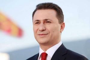 Ποινή φυλάκισης 2 ετών στον Νίκολα Γκρουέφσκι
