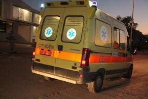 Τραγωδία στην Κατερίνη: 33χρονη μητέρα αυτοκτόνησε πέφτοντας από την ταράτσα!