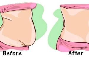 Η δίαιτα της 1 και μόνο νύχτας έχει τρομερά αποτελέσματα!