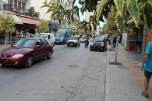 """Θεσσαλονίκη: Έτσι """"κλέβουν"""" λεφτά από τους οδηγούς! (video)"""