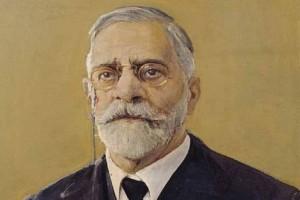 Σαν σήμερα στις 21 Μαΐου το 1935 πέθανε ο Κωνσταντίνος Ρακτιβάν