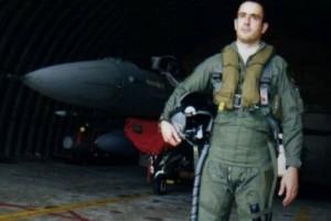 Σαν σήμερα στις 23 Μαΐου το 2006 ο Σμηναγός Κώστας Ηλιάκης έχασε την ζωή του στο Αιγαίο!