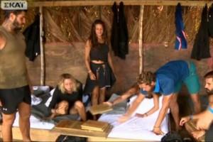 "Survivor 2: Ξεσάλωσε! Κι άλλο ""καρφί"" της Σαλταφερίδου για τους πρώην συμπαίκτες της!  (video)"