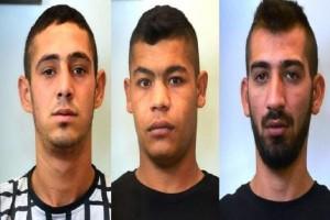 Αυτοί είναι οι τρεις ληστές Ρομά που είχαν ρημάξει σπίτια στην Γλυφάδα!