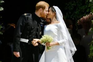 Βασιλικός γάμος: Πουλούν 400 δολάρια στο eBay την μπομπονιέρα του Χάρι και της Μέγκαν! (Photos)