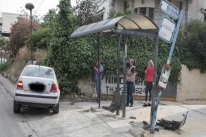 Τραγωδία στη Μεταμόρφωση: Φρουρούμενος και σε κατάσταση σοκ νοσηλεύεται ο 44χρονος οδηγός