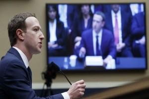 Σε απολογία στο Ευρωπαϊκό Κοινοβούλιο ο Mr Facebook!