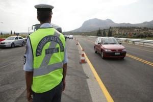 Οδηγοί προσοχή: Αυξημένα τα μέτρα της τροχαίας ενόψει του Αγίου Πνεύματος!