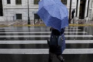 Άστατος προβλέπεται και σήμερα ο καιρός! - Σε ποιες περιοχές θα βρέξει;