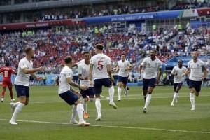 Μουντιάλ 2018: Εξάρα η Αγγλία, το πρώτο του γκολ ο Παναμάς! (video)