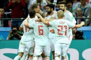 Μουντιάλ 2018: Αν έχεις τύχη... διάβαινε! Ιράν – Ισπανία 0-1