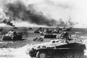 Σαν σήμερα στις 22 Ιουνίου το 1941 ξεκίνησε η εισβολή των Γερμανών στη Σοβιετική Ένωση ή αλλιώς Επιχείρηση Μπαρμπαρόσα!