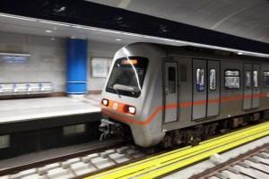 Σας αφορά: Στάση εργασίας στο μετρό τη Δευτέρα!