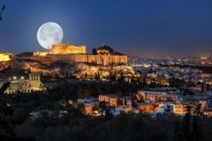 Εθνικό Αστεροσκοπείο Αθηνών: Μουσική παράσταση στην πανσέληνο του Ιουνίου
