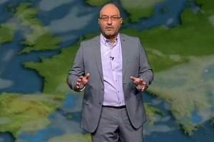 «Θέλει προσοχή, αλλά όχι πανικό…» Η νέα προειδοποίηση του Σάκη Αρναούτογλου για την επιδείνωση του καιρού!