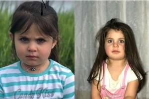 Πήγε να ευχηθεί στον παππού της και χάθηκε: Στο πόδι μια ολόκληρη χώρα για το 4χρονο αγγελούδι!