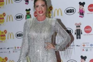 Αθήνα Οικονομάκου: Τι συνέβη και εμφανίστηκε σαν... κλόουν στα Mad Video Music Awards;