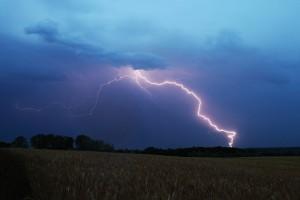 Εντυπωσιακές εικόνες από την καταιγίδα στο Ναύπλιο! (Video)