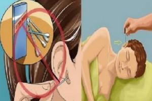 Δύο σταγόνες από αυτό το φυσικό φάρμακο και το 97% της ακοής σας θα επανέλθει!