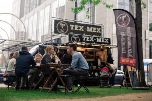 Η Ελλάδα έδωσε το «παρών» στο μεγαλύτερο food truck festival της Ευρώπης! (Photo)