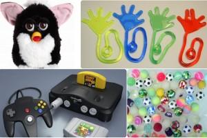 Αξέχαστα παιχνίδια που δεν θα γνωρίσουν τα σημερινά παιδιά! (photos)