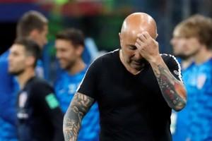 Μουντιάλ 2018: Οι παίκτες της Αργεντινής ζητούν να απολυθεί ο προπονητής πριν από το επόμενο ματς!
