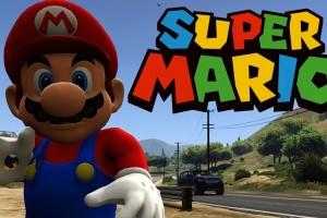 """Hackers """"μολύνουν"""" με πορnογραφικό υλικό το Super Mario!"""