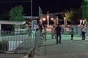 Θεούλης Πατρινός: Υπάλληλος κλείδωσε γήπεδο γεμάτο κόσμο γιατί… σχόλασε!